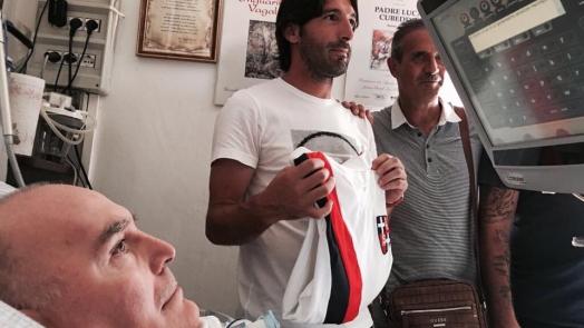 Un Torresino speciale: Angelo Carboni